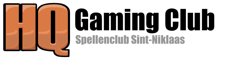 HQ Gaming Club VZW