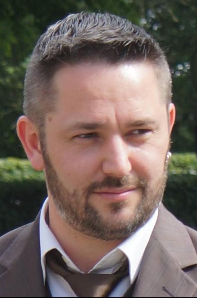 Christophe Wuytack